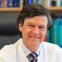 Prof. Dr. med. Ullrich Graeven