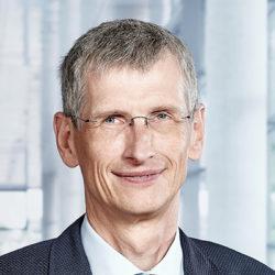 Prof. Dr. med. Thomas Seufferlein